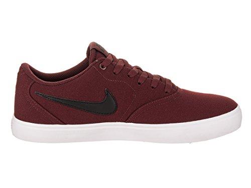 Nike Check Calzatura Sb Uomo Bordeaux qw1q5UAnW