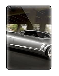 High Quality Shock Absorbing Case For Ipad Air-camaro Background Wallpaper
