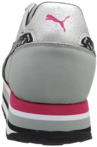 Puma grey Mode Limestone Baskets Femme Pour 0qrfCxwrnU