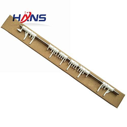 Printer Parts 4pc. Compatible Duplex Picker Finger for Yoton Aficio 1075 2075 Mp7500 Mp8000 Mp7000 Mp7001 Mp8001