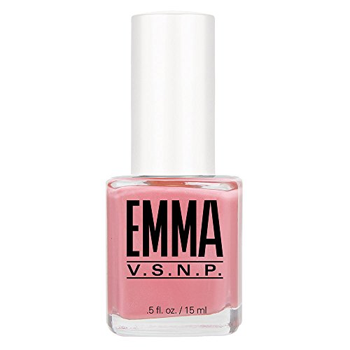 EMMA V.S.N.P. I'm Yours, 12+ Free Nail Polish, .5 Ounces