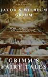 Grimm's Fairy Tales ( A to Z Classics)