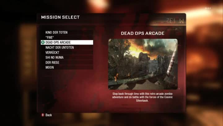 How Do I Unlock the World at War Zombie Maps for \