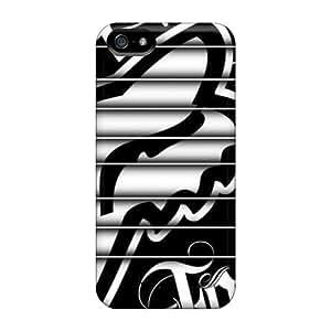 Bertha Roberto Orellana Case Cover Protector Specially Made For Iphone 5/5s Fox