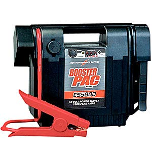 Booster Pac Es5000 Booster Pac 1500A