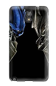 Best New Arrival Case Cover With Design For Galaxy Note 3- Optimus Prime 7381788K93953302