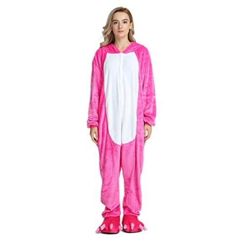 1cf653e5a Pijamas de Una Pieza
