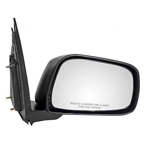 Truck Passenger Side Mirror Nissan Replacement Passenger