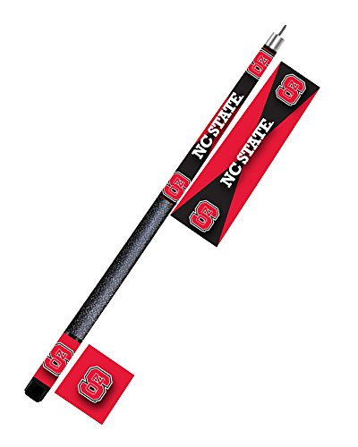 Sports Fan Products College Varsity Cue Stick North Carolina ()