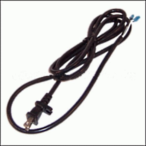 DeWalt 429790-33 DC011 Radio/Charger DW911 Jobsite Radio Power Cord