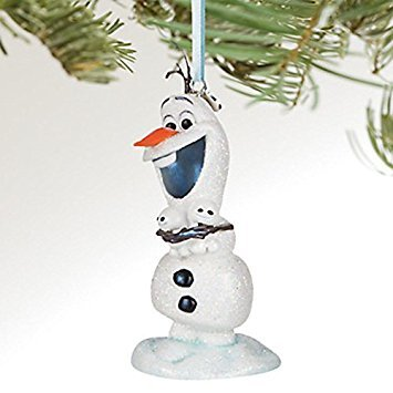 disney 2016 olaf snowgies sketchbook christmas ornament