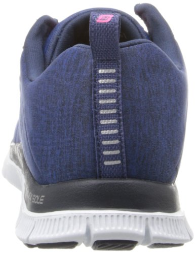 Skechers Sport Donna Di Nuova Generazione Moda Sneaker Blu Scuro