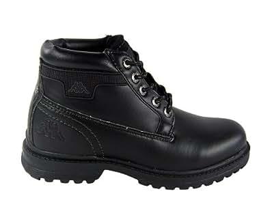 Kappa Dakota 4 Boots negro - Talla: 42