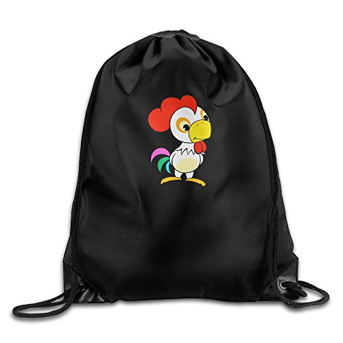 Djb568kk A Yellow Chicken Drawstring Bags Travel Backpack For Teens - Taylor R Sunglasses