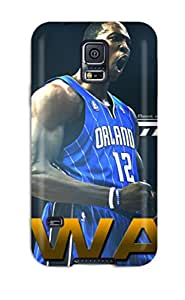 Frank J. Underwood's Shop Best durable Protection Case Cover For Galaxy S5(dwight Howard)