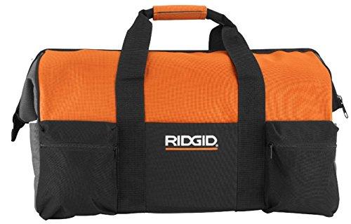 Ridgid Tool Bags - 5