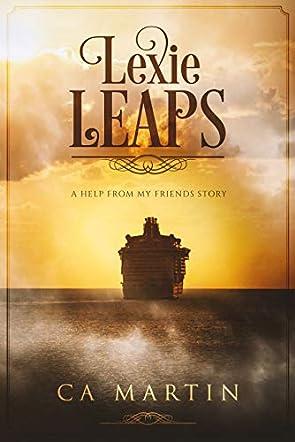 Lexie Leaps