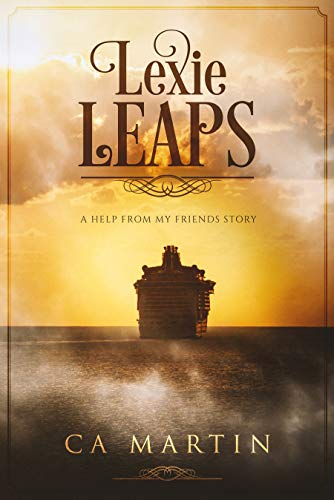 #freebooks – [Kindle] Lexie Leaps: A Help From My Friends Story – FREE until November 27th