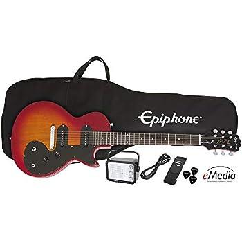 Epiphone Les Paul SL Starter Pack, Heritage Cherry Sunburst