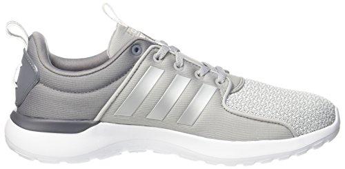 adidas Damen Cloudfoam Lite Racer W Sneaker Low Hals Blau (Onicla/plamat/ftwbla)