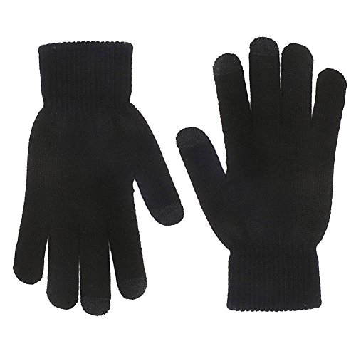 Touchscreen Gloves - 1