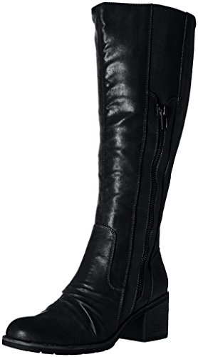 Baretraps Boot Women's Dallia Black Bt Riding awqYaP