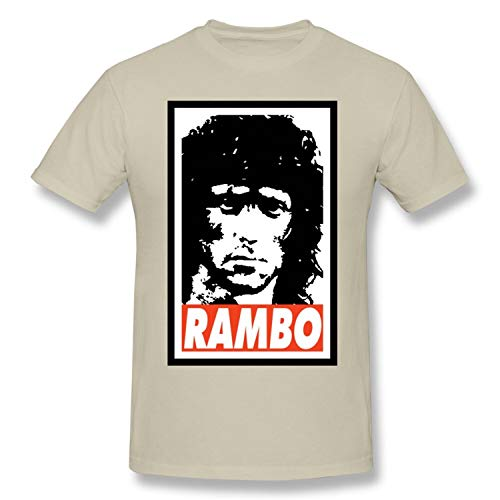 Rambo Shirt Cotton Collection 2 for Men Women T First Last Blood Tshirt Clothing Collectibles Gifts Accessories
