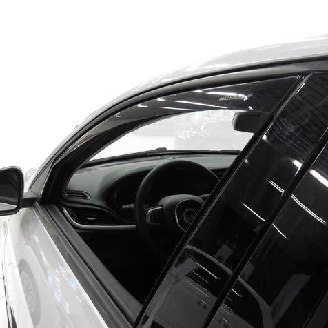 deflettori dAria Anteriori per Auto e furgoni Farad Mini Deflectors 43VW00618