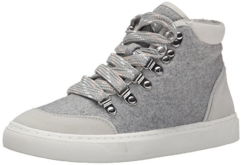 Lyddon Sneaker Flannel Aldo Fashion Grey Women's 5qFptwv