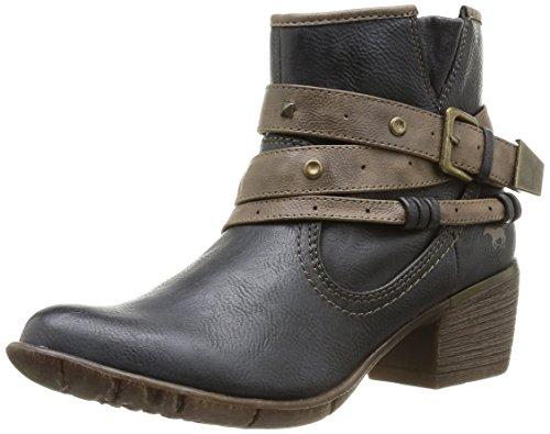 Graphit Mustang 1166501 259 Femme Gris Boots vUUgw1Cqx
