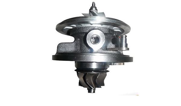 GOWE turbo Core 700447 - 5008s gt1549 V láser para BMW 318d 320d, 520d, 1998- E39 E46 m47d Motor 2.0L Turbo CHRA: Amazon.es: Bricolaje y herramientas