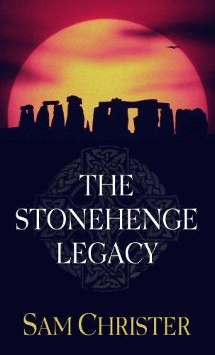 book cover of The Stonehenge Legacy