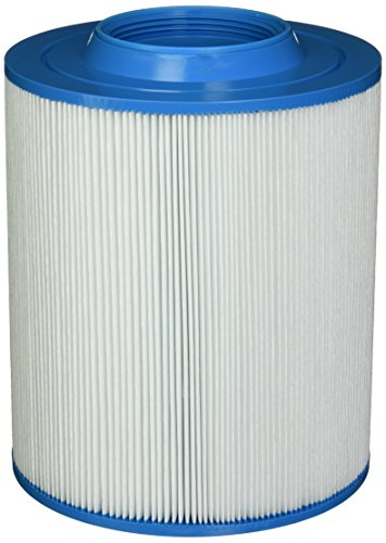 Filbur FC-6105 Antimicrobial Replacement Filter Cartridge for Harmsco TFC-55 Pool and Spa Filter ()