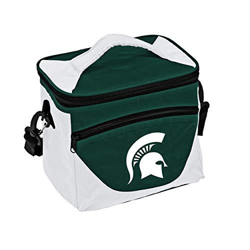(NCAA MI State Halftime Lunch Cooler Bag)