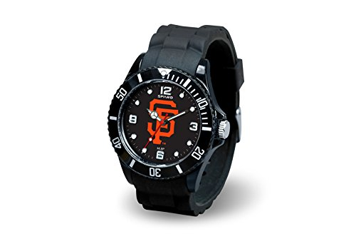 MLB San Francisco Giants Spirit Watch, Black