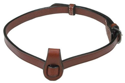 Flash Noseband Bridle - 1