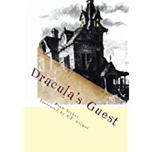 Dracula's Guest: A Vintage Collection Edition