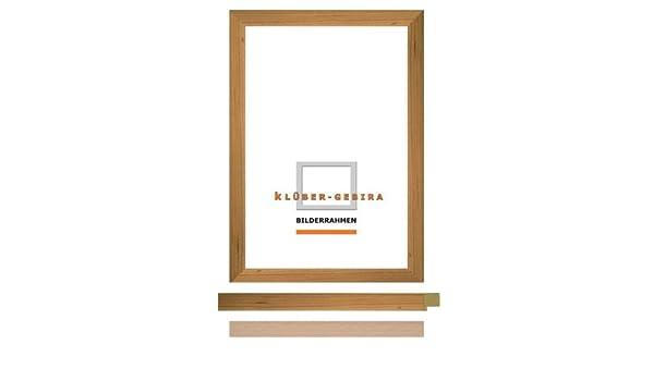 Marco de madera Vitoria Medida, marcos de madera ...