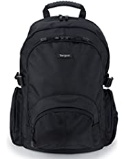 حقيبة ظهر كلاسيك لاب توب 16 بوصة من تارجوس CN600