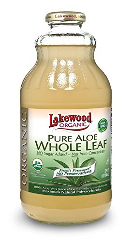Lakewood Organic Pure Whole Ounce product image