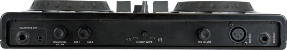 Amazon.com: Gemini DJ ctrl-six driver MIDI: Musical Instruments