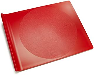 product image for Preserve 14 x 11 Inch Cutting Board Made from Recycled Plastic, Red