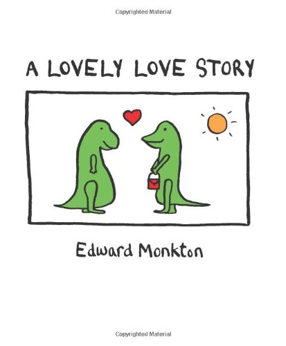 A Lovely Love Story