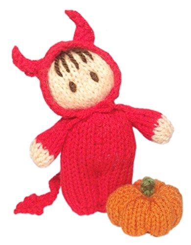 Little Devil Bitsy Baby (Bitsy Baby Dolls Book 16)