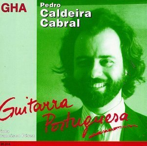 Guitarra Portuguesa by Pedro Caldeira Cabral: Pedro Caldeira ...