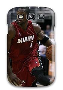 Best Excellent Design Dwayne Wayde Case Cover For Galaxy S3