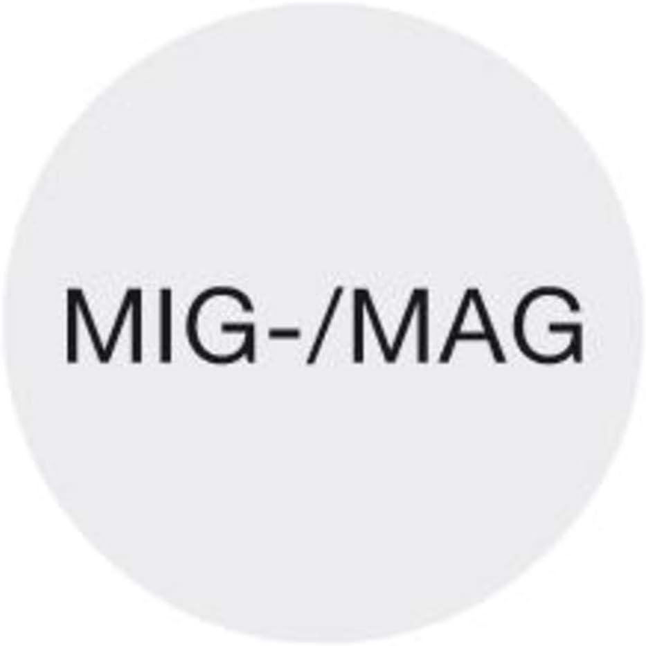 Schwei/ßkraft MIG-MAG SMB 25//4m Schweissbrenner
