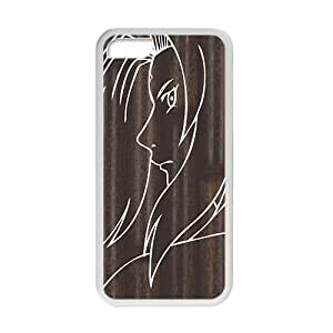 Classical Naruto Characters Orochimaru Uzumaki Naruto Uchiha Sasuke Personalized Design Phone Case for Apple iphone 5c