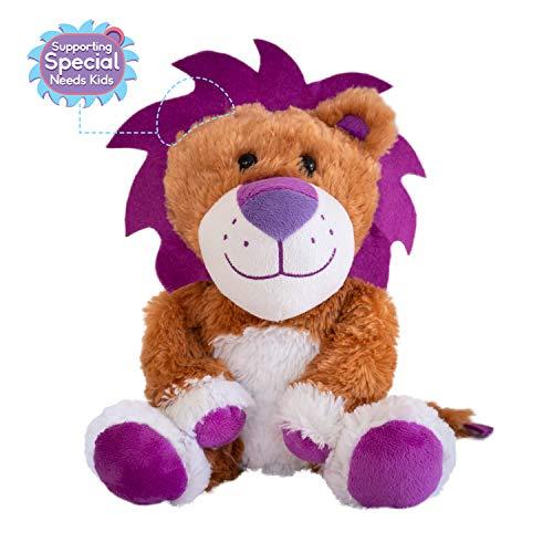 -  Lion Stuffed Animal Plush | 12