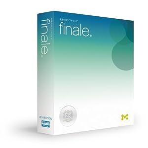 Finale 2014